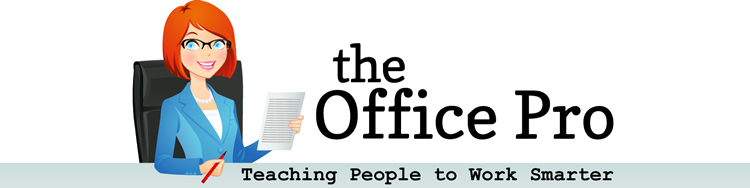 the Office Pro